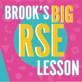 Brook's big RSE lesson