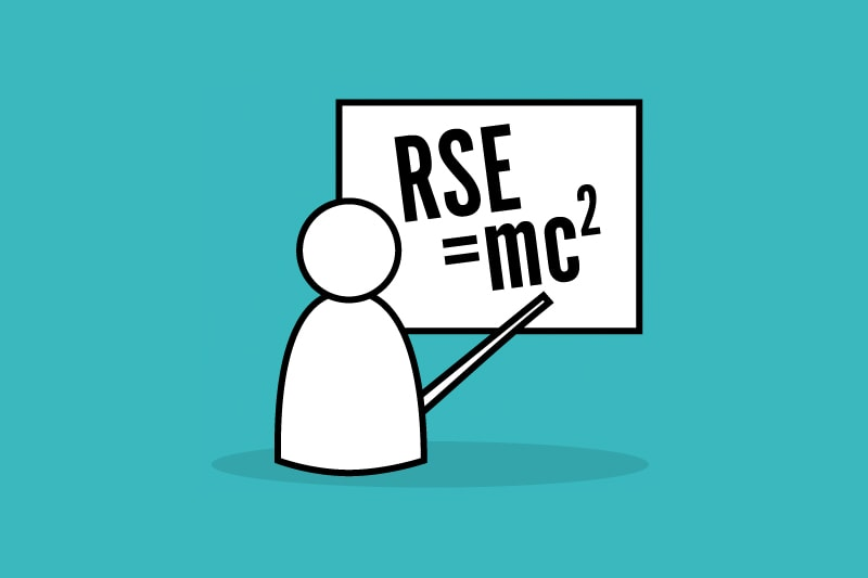 How to deliver RSE