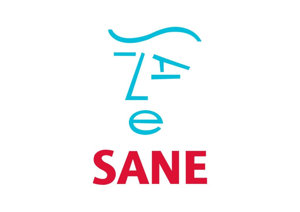 SANE logo
